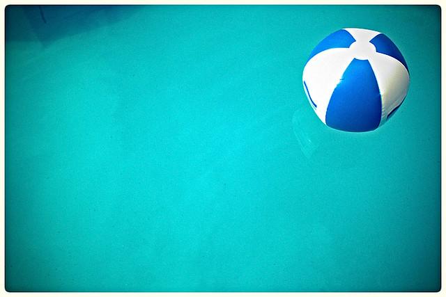Mantenimiento de la piscina en verano blog intex - Mantenimiento piscina hinchable ...