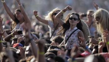 qué llevarse a un festival