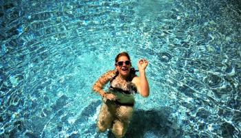 Apps para mantener el agua de la piscina perfecta para el baño