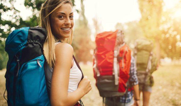 Equipaje perfecto para camping