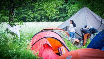 mejores campings