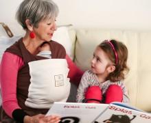 como introducir la lectura a los niños