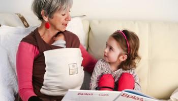 ¿Cómo introducir a los niños en la lectura?