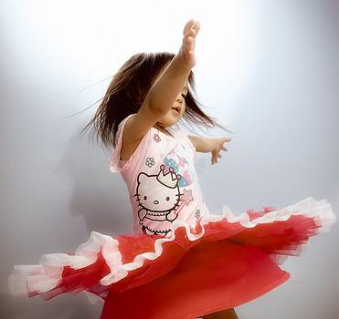 Las fiestas de pijamas emocionan a niños y niñas