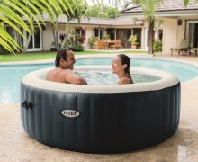 Jacuzzi hinchable PureSpa Intex