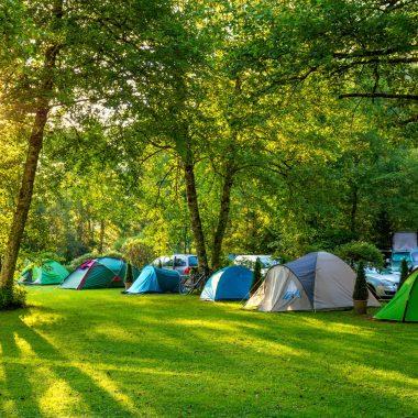 Top 3 campings de España