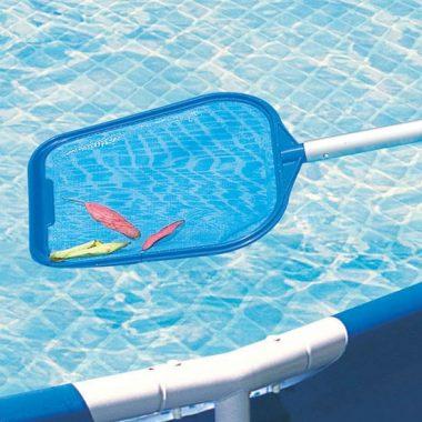 Puesta a punto de tu piscina Intex