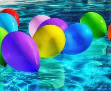 Fiestas temáticas verano