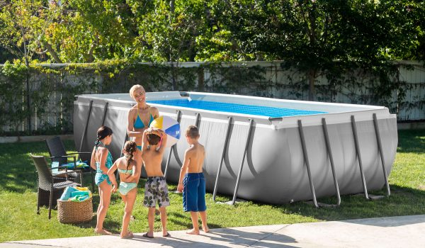guardar la lona