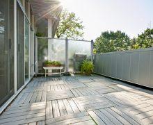 disfrutar de tu terraza