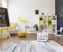 renovar la habitación infantil