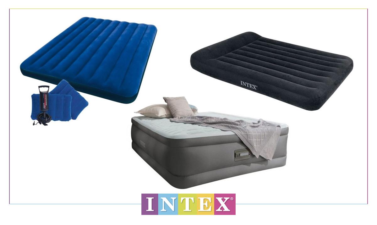 Mejor anfitrión con Intex