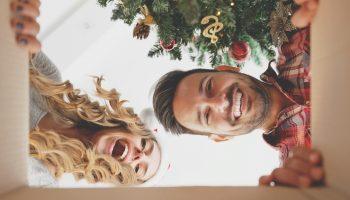 Acierta en tus regalos de Navidad con Intex