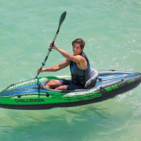 Regala un kayak por el día del padre