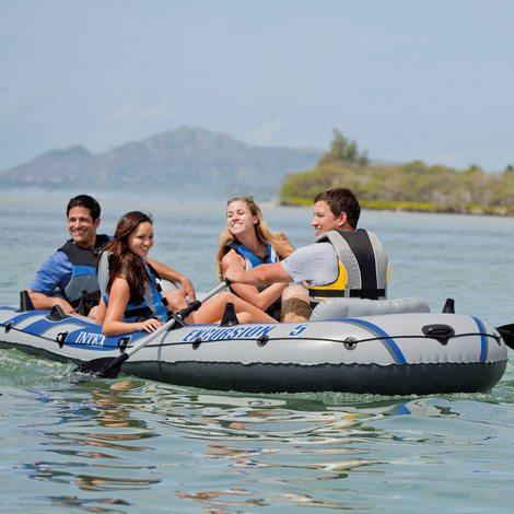 regala aventuras en kayak por el día del padre