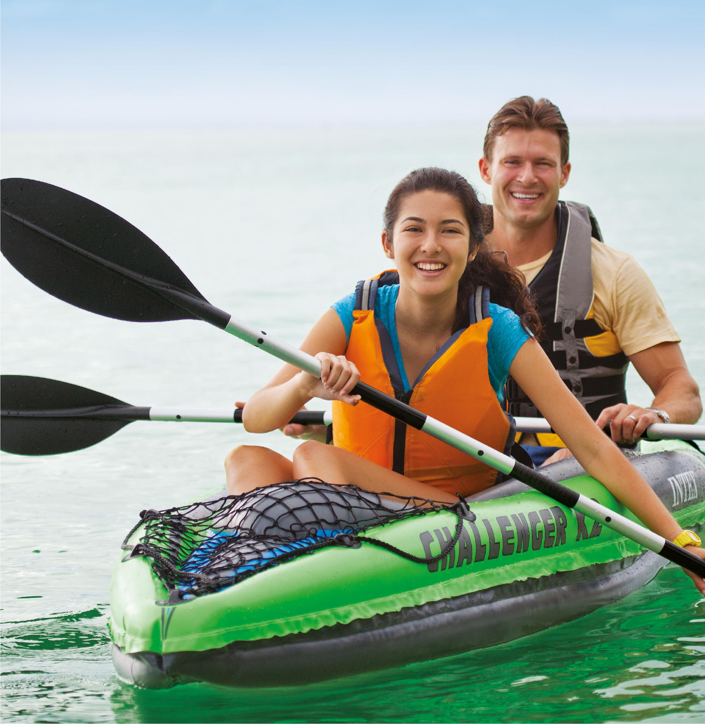 Kayak para el día del padre