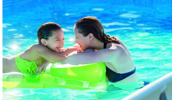 elegir la mejor piscina