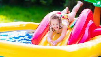 Centros de juego para disfrutar este verano con los peques