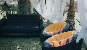 Aprovecha tu terraza o jardín, también en otoño