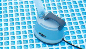 Bomba de vaciado Intex: la solución para vaciar tu piscina desmontable