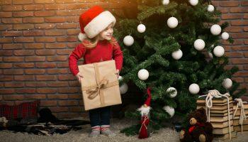 Esta navidad, regala un centro de juego