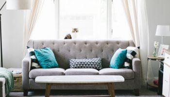 Ideas para redecorar tu salón
