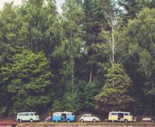 Top Camping España