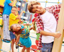 niños ocio activo