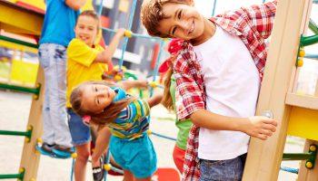 Cómo incentivar el ocio activo en los niños