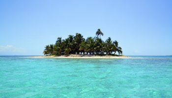 Se vende isla privada