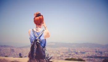 Consejos para viajar solo por primera vez