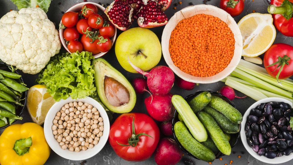 vida-saludable-alimentación