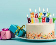 Cumpleaños infantil regalo