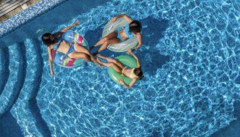 Piscinas comunitarias y Coronavirus: ¿Vamos a poder bañarnos este verano?