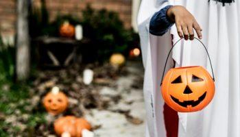 Cómo celebrar Halloween en tiempos del coronavirus