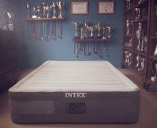 Si tienes un hueco, tienes una cama