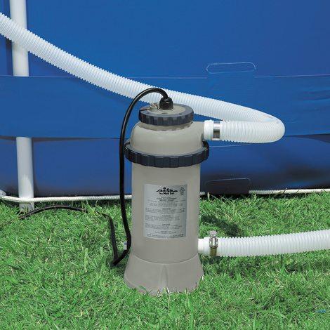 calentador piscinas eléctrico Intex