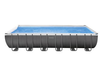 Piscina desmontable 4x4 for Piscina 4x4