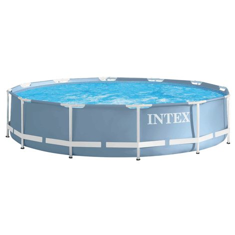 Piscina desmontable intex prisma frame 366x76 cm l for Piscinas desmontables intex