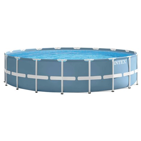 Piscina desmontable intex depuradora 549x122 cm l for Depuradora piscina desmontable