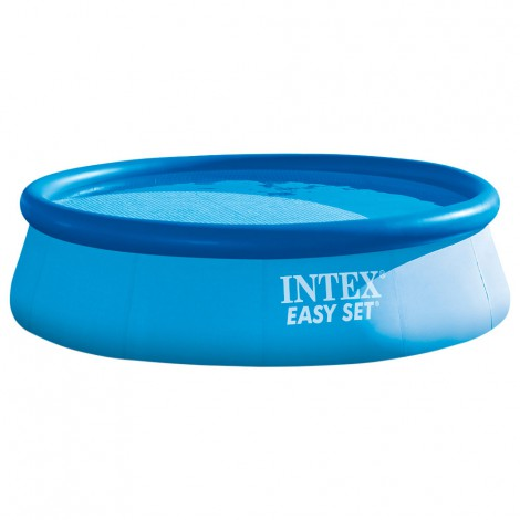piscina hinchable intex easy set 366x76 cm - 5.621 litros