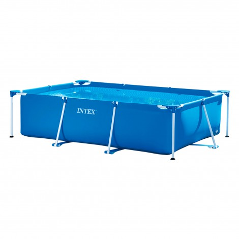 piscina desmontable intex small frame 300x200x75 cm-3.834 l