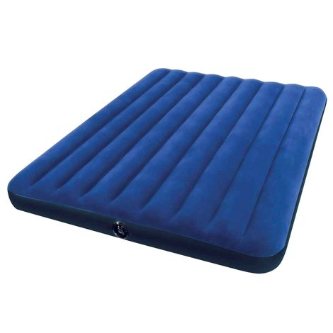Colch 243 N Hinchable Fcclassic Downy Bed Web Oficial Intex